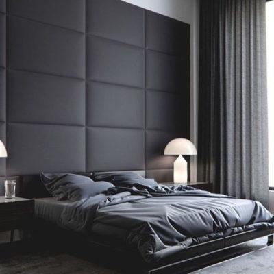 мягкие стеновые панели №2